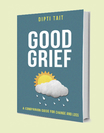 Book about Grief